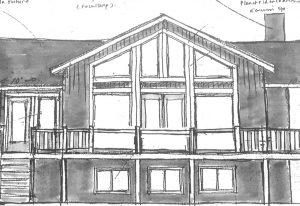 Rénovation majeure - Plan sommaire Yvon Boutin