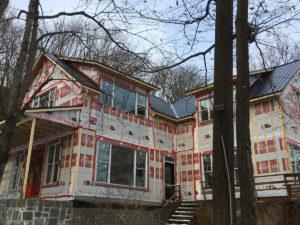 Construction résidentielle - auto-construction